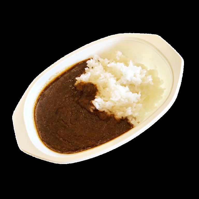 美食倶楽部一歩自家製ビーフカレー